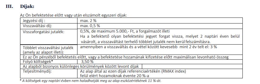 internetes munka befektetés megtérülési kamaton)