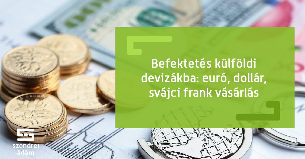 hogyan vásároljon opciót eurón